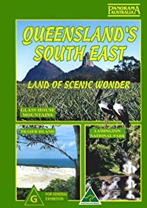 Queensland's South East Land Of Scenic Wonder [NON-US FORMAT; PAL; REG.0 Import - Australia]