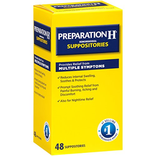 preparation-h-hemorrhoidal-suppositories-48-count