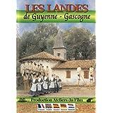Les landes de guyenne / gascogne [Francia] [DVD]