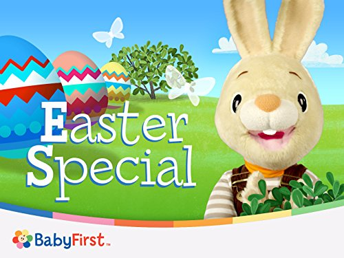 BabyFirst's Easter Special - Season 1