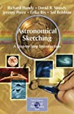 img - for Astronomical Sketching: A Step-by-Step Introduction (The Patrick Moore Practical Astronomy Series) book / textbook / text book