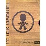 Peter Gabriel: Growing Up Liveby DVD