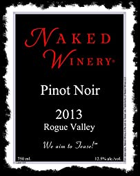 2013 Naked Winery \