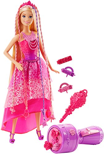 Extras Barbie