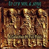 Jethro Tull: to Cry You a Song