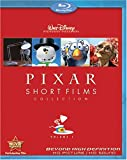 Pixar Short Films Collection: Volume 1 [Blu-ray]