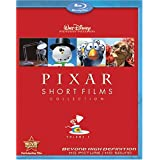 Pixar Short Films Collection: Volume 1 [Blu-ray] ~ Billy Crystal