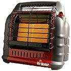 Mr Heater MH18B Big Buddy Portable Heater 18000 BTU