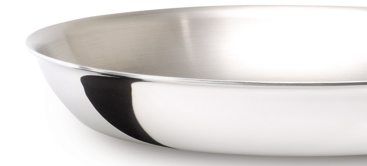 Emeril By All Clad E98307 Pro Clad Tri Ply Stainless Steel