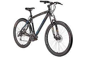 27.5'' Hillside Mountainbike DXT 2.0 Scheibenbremse 24 Gang Shimano Schaltung by Hillside