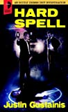 Hard Spell (Occult Crimes Unit Investigati)