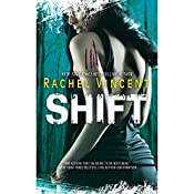 Shift: Shifters, Book 5 | Rachel Vincent