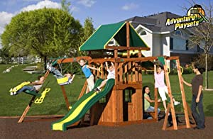 Meridian Swing Set