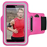 AARATEK Pro Sport Armband for iPhone 5|5s|5c, 4|4s, iPod Touch...