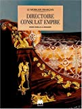 Mobilier Directoire, Empire