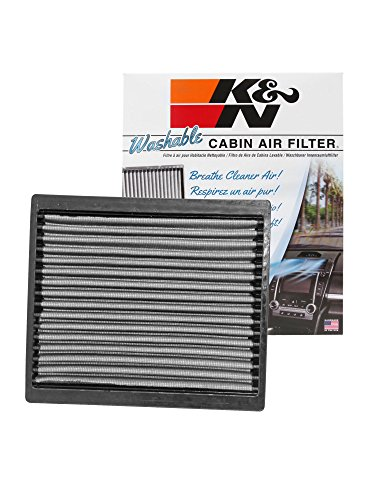 K&N VF2020 Cabin Air Filter