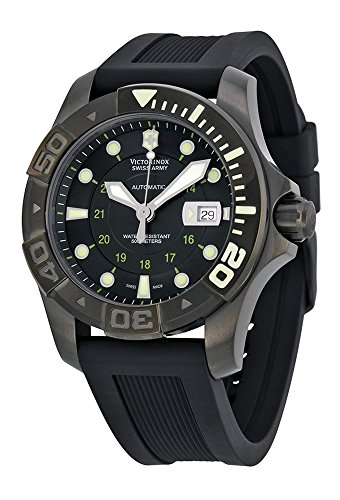 Victorinox-Swiss-Army-Mens-241355-Dive-Master-Black-Dial-Watch