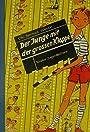 Der Junge mit der grossen Klappe. Eine Filmgeschichte. - Otto Bernhard Wendler