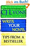 Write Your Novel! Tips from a NYT Bes...