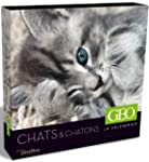 Le calendrier G�o : Chats & chatons