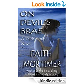 ON DEVIL'S BRAE: A 'Dark Minds' Novel (A Dark Minds Mystery Suspense Thriller Book 1)