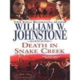 Blood Bond 9: Death In Snake Creek