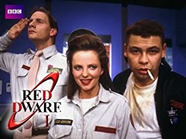 Red Dwarf - Season 1