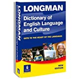 Longman Dictionary of English Language and Culture Paper 3rd Editionpar Anonyme