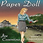 Paper Doll: A Jana Lane Mystery, Book 1 | Joe Cosentino