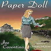 Paper Doll: A Jana Lane Mystery, Book 1   [Joe Cosentino]