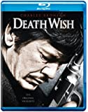 Death Wish 40th Anniversary (BD) [Blu-ray]