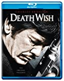 Death Wish 40th Anniversary [Blu-ray]