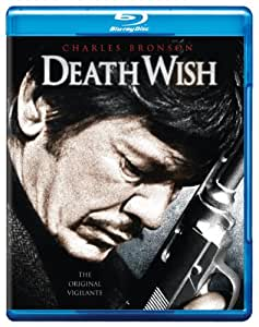 Death Wish: 40th Anniversary [Blu-ray] [Import]