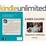 Karen Dalton Songs, Poems and Writings