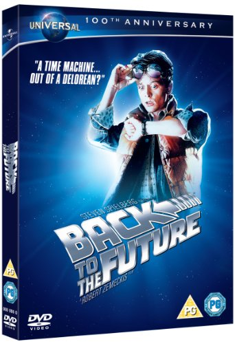 Back To The Future - Augmented Reality Edition [DVD] [Import]
