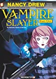 img - for Nancy Drew The New Case Files #1: Nancy Drew Vampire Slayer book / textbook / text book