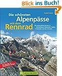 Die sch�nsten Alpenp�sse mit dem Renn...