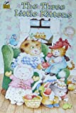 Three Little Kittens (Golden Take-a-Look Books) (0307124703) by Smath, Jerry