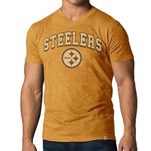 Sale Nfl Pittsburgh Steelers Men 39 S Jv Scrum Tee Reviews Xcfn4657g