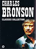 Charles Bronson - Classic Collection - 14-DVD Box Set ( The Mechanic / The Valdez Horses / Guns of Diablo / 10 to Midnight / Twinky / Honor Among Thieves / Machine Gun Kelly / Telefon / Chato's Land / Cold Sweat / Someone Behind the Door /
