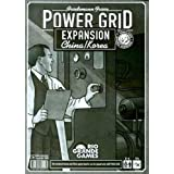 Power Grid China & Korea Expansion