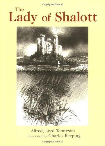 The Lady of Shalott explained