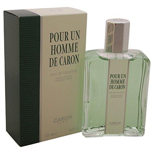 Pour Un Homme Eau de Toilette 125 ml Spray Uomo