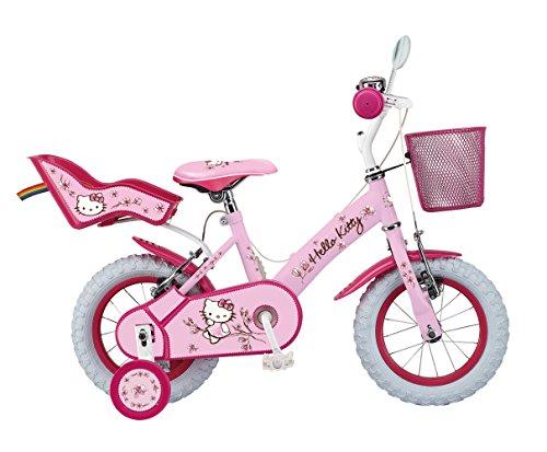 Hello Kitty - Bicicleta