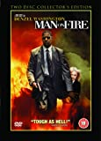 Man On Fire (Two Disc Special Edition) [DVD]