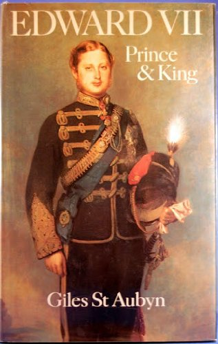 Edward VII, Prince and King