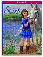 Saige (American Girl Collection: Saige 2013)