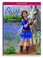 Saige (American Girl Collection: Saige 2013)