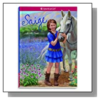 Saige (American Girl Today)