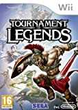 echange, troc Tournament of Legends (Nintendo Wii) [UK Import]